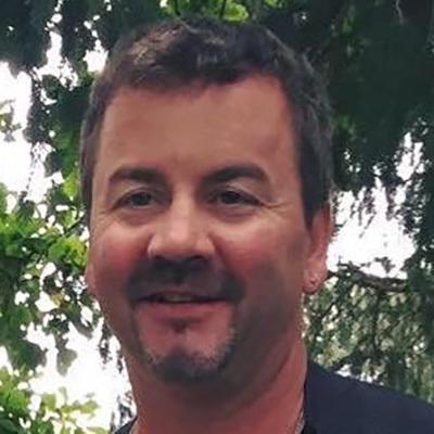 Michael Meyer headshot
