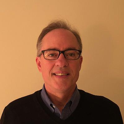 Tom Kauffmann headshot
